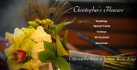 Christopher's Flowers