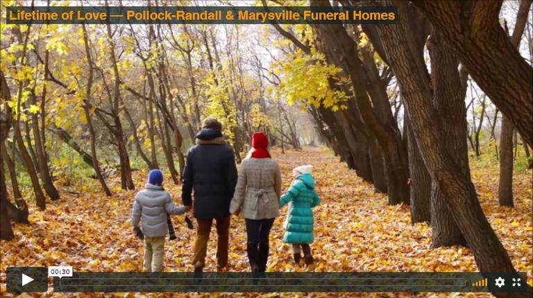 Pollock Randall Funeral Home In Port Huron Mi