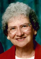 Betty L Scott
