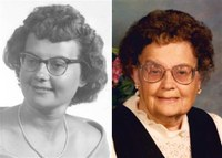 Betty J Cheeseman