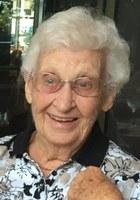 Doris H Grimshaw