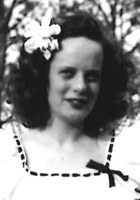 Patricia Hurley Firtion