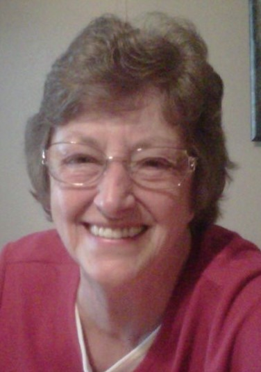 Betty J McCormick