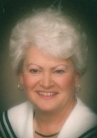 "Mary Patricia ""Pat"" Christopher"