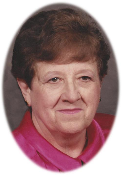 Jeanette Nofs folder