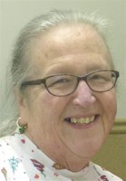 Gayle  D Harmer