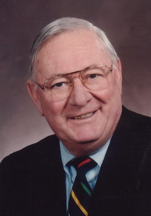 Robert D Swain
