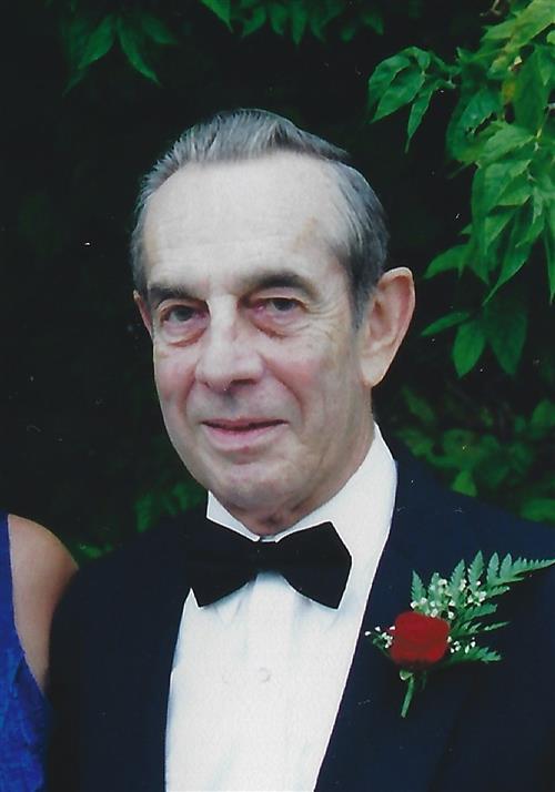 Lewis J Paterson