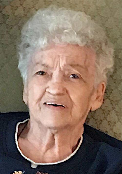 Wanda M Langolf