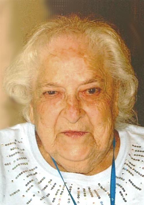Sally Eagen