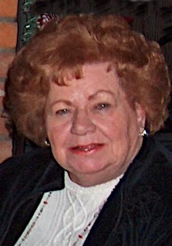 Patricia L Tyner
