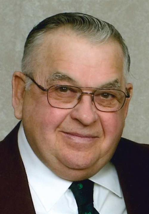 Donald P Murray