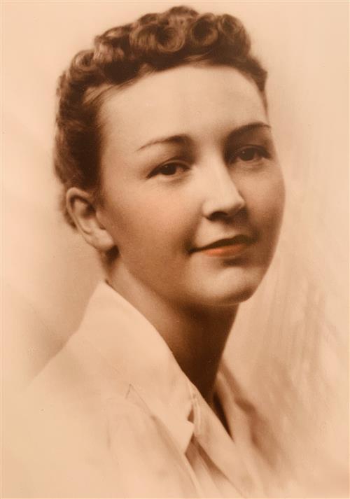 Florence Falk