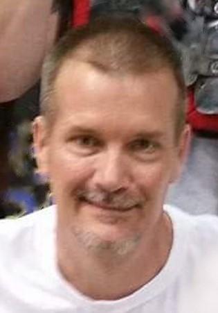 Ricky L Ostrander Sr.