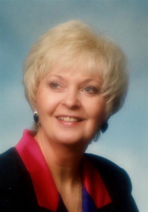 Carolyn A Rabidue