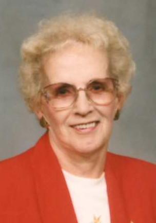 Margaret M Gauthier