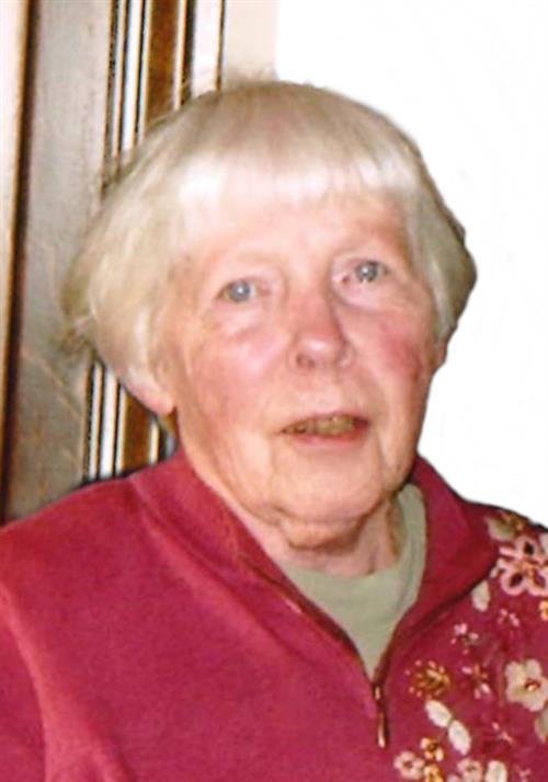 Kathleen M Crackel