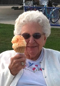 Doris J Garbutt