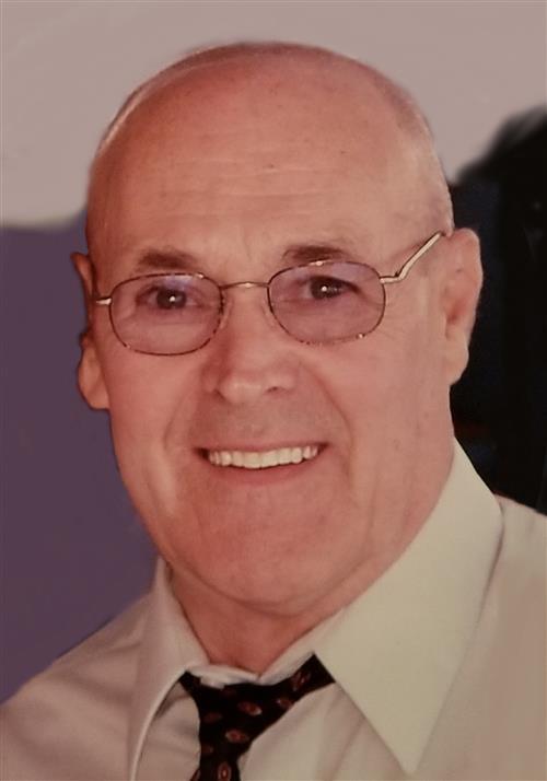 Harry L Bussey Sr.