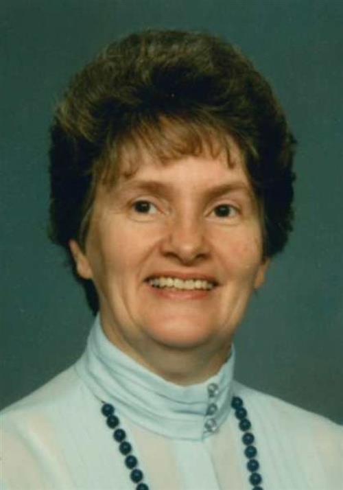 Gloria Ann Phillips
