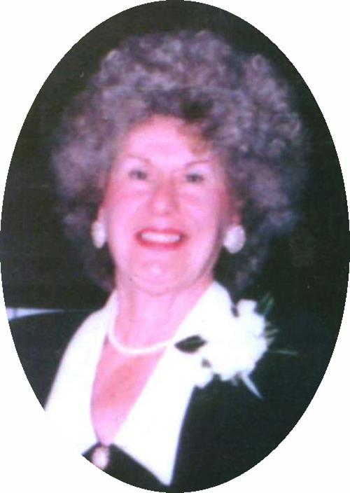 Marie M Nalepa
