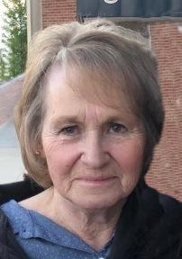 Carolyn M Moran
