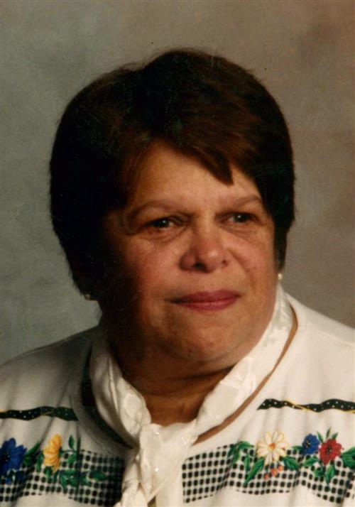 Sharon L Webster