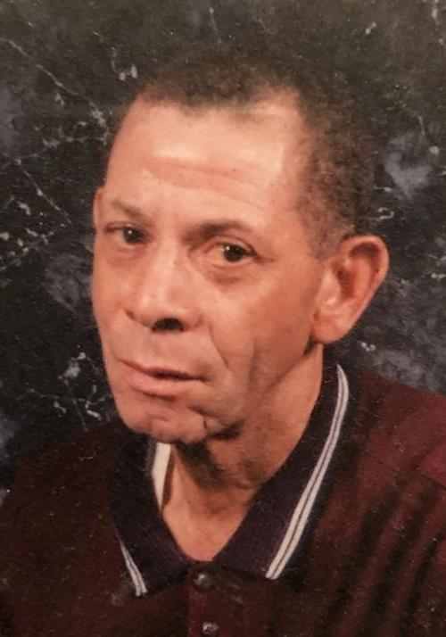 Roy L Hayden
