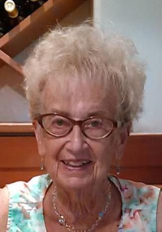 Margaret McKibben