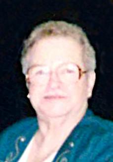 Betty J Meyer