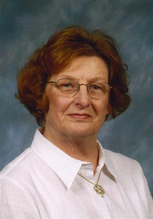 Carol June Saunders