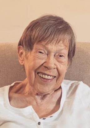 Phyllis C Randolph