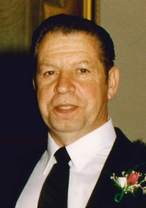 Donald L McCormick