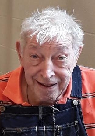 Clarence V Preston