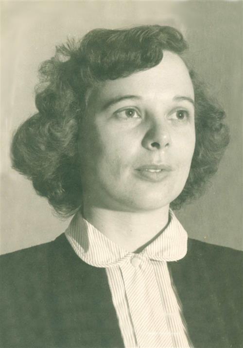 Rosalie M Franke