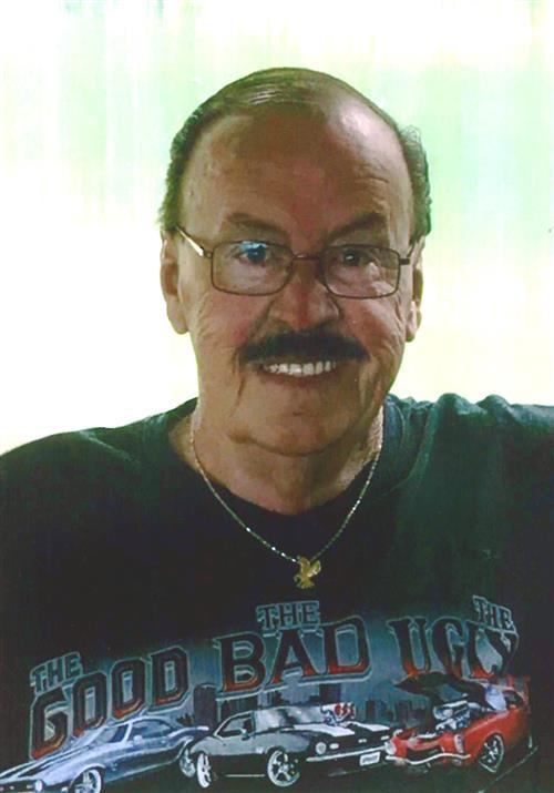 Harold W Ainsworth
