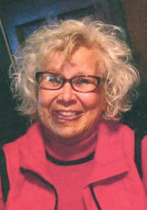 Marilyn K Wright