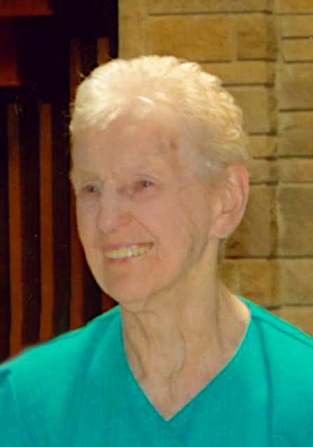 Doris J Sheffer