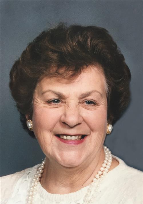 Dorothy F Everitt