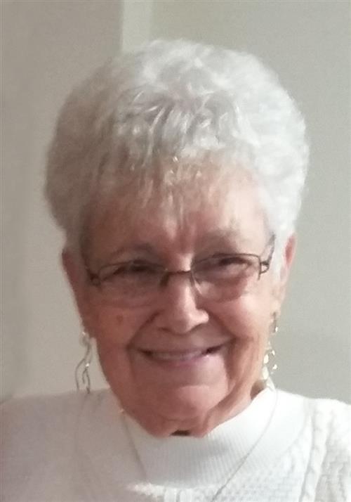 Ruth Pierce