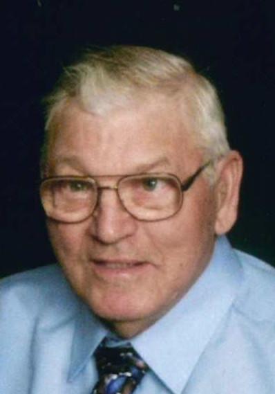 Clifton C Burkhardt