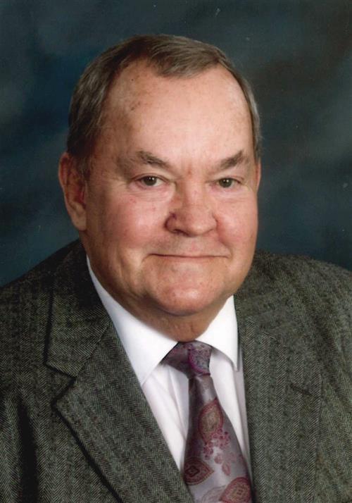 Jack L Osborn