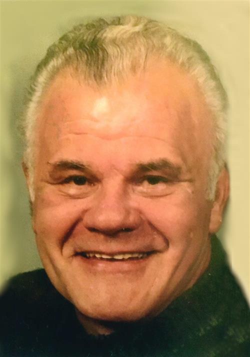 John Repinski