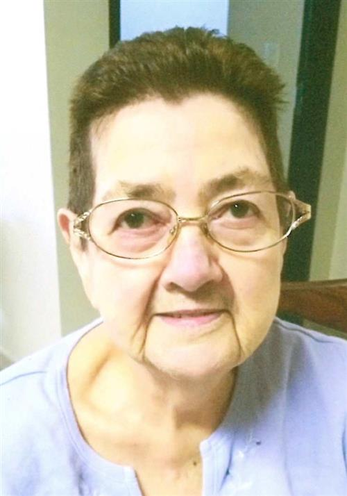 Mary Anspaugh