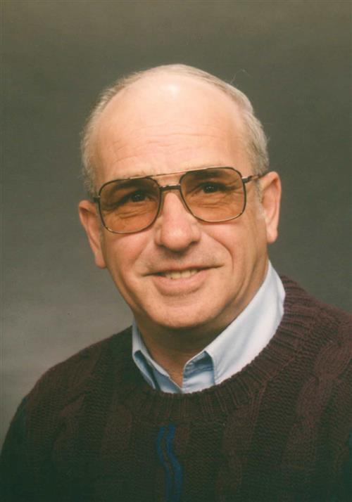 Gordon L Wilke
