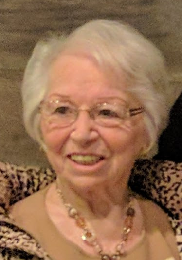 Dorothy J Harrison