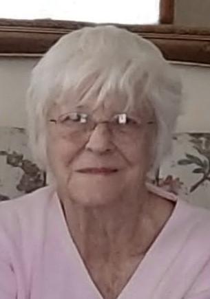 Betty June Charron