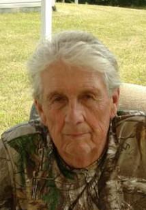 Gerald D Whitmore
