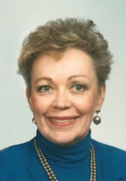 """Donna C """"Kay"""" Skoglund"""