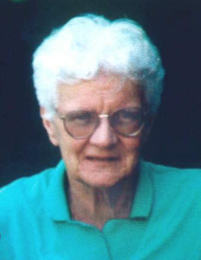 Margaret L Gergurich